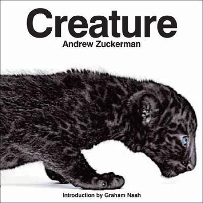 Creature By Zuckerman, Andrew/ Nash, Graham (INT)
